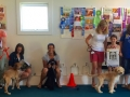 STAR Puppy class group shot